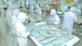 HCMC's export turnover signals slowdown