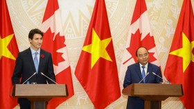 Vietnam, Canada boost cooperation, investment