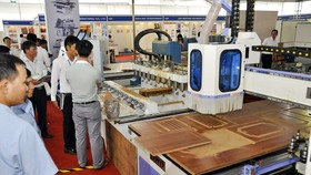 HCMC to host international exhibition VietnamWood 13