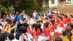 Sách yêu thương, khuyến khích văn hóa đọc trong giới trẻ
