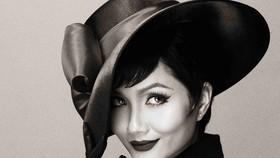 Chiến thắng Timeless Beauty, H'Hen Niê tung bộ ảnh khẳng định vẻ đẹp vượt thời gian