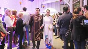 Sở Du lịch TPHCM quảng bá du lịch Việt Nam và TPHCM tại Pháp