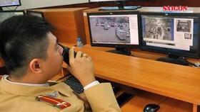 Từ tháng 6, người dân có thể tự tra cứu thông tin vi phạm giao thông
