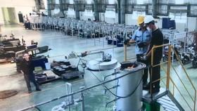 Nội địa hóa công nghệ xử lý rác hữu cơ tái tạo năng lượng