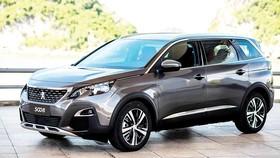 Peugeot đã có mặt tại thành phố biển Vũng Tàu