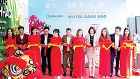 Hơn 1.000 nhà đầu tư dự khai trương nhà mẫu dự án Oyster Gành Hào