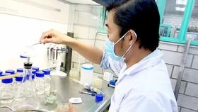 Nhiều giải pháp đảm bảo chất lượng nước máy