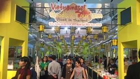 Tổ chức Tuần hàng Việt Nam tại Thái Lan