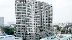 TPHCM kiến nghị không giao chủ đầu tư thu phí bảo trì chung cư