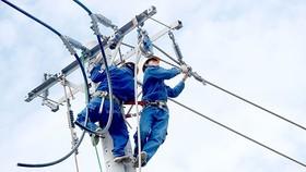 Thí điểm giải quyết các thủ tục cấp điện qua lưới trung áp