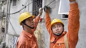 Miền Nam đối diện nguy cơ thiếu điện