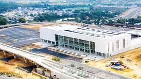 Bến xe miền Đông mới chuẩn bị hoàn tất đầu tư giai đoạn 1, đưa vào hoạt động trong Quý 3-2019