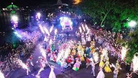 """Carival đường phố DIFF 2019: Đà Nẵng """"vui không khoảng cách"""" tối 16-6"""