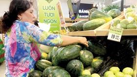 Đi chợ giúp khách hàng