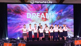 Hanwha Life Việt Nam ra mắt đơn vị kinh doanh mới  