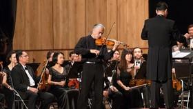 Những kiệt tác dành cho đàn violin
