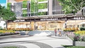 Opal Boulevard - Nơi an cư lý tưởng cho mọi nhà