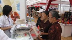 Hội chợ hàng Việt Nam chất lượng cao 2019 tại Đồng Nai