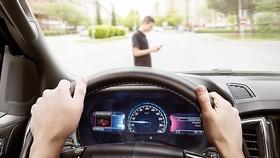 Công nghệ - Giải pháp giúp người cao tuổi lái xe độc lập