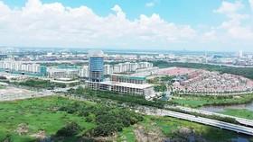 Nhà đầu tư trúng đấu giá 9 lô đất tại Thủ Thiêm phải thực hiện dự án