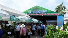 Hội chợ triển lãm Giống và nông nghiệp công nghệ cao TPHCM lần 7