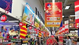 Đảm bảo 90% hàng Việt bán trong siêu thị MM Mega Market