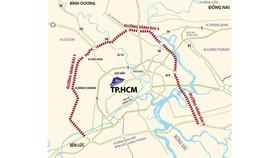 Hoàn chỉnh nhanh hạ tầng giao thông liên vùng