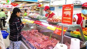 Chống thực phẩm bẩn bảo vệ người tiêu dùng