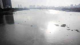 Nguồn nước dễ bị ô nhiễm do ngập