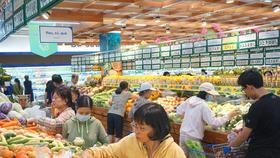 Chuỗi Co.op Food có hơn 400 cửa hàng