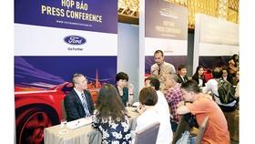 Triển lãm ô tô Việt Nam 2019: Kỳ vọng tạo ra đột phá mùa cuối năm