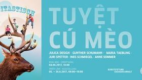 Children's exhibition on art, design to open in Hanoi