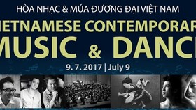 HBSO presents contemporary music, dance concert