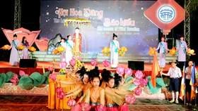 Concert celebrates 'Vu Lan' Buddhist festival