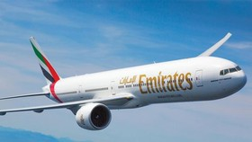 Emirates welcomes its 100th A380 Aircraft with cheap flights to Europe