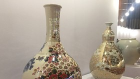 Hanoi gives glimpse of Korean ceramics