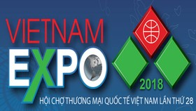 Vietnam Expo 2018 kicked off in Hanoi