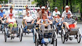 Vietnam welcomes over 4.2 million foreign visitors in Q1