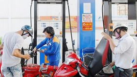 Petrol price kept unchanged