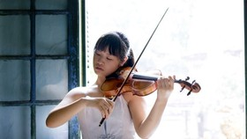 Young violinist Do Phuong Nhi to perform at Hanoi concert