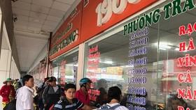 Public transport operators increase fares on Tet holidays
