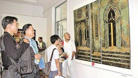 Biennial National Fine Arts Contest to be launched in April