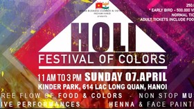 Hindu Festival returns to Hanoi