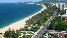 Nha Trang City (Photo: Sggp)