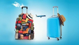 Vietnam Airlines announces new baggage policy