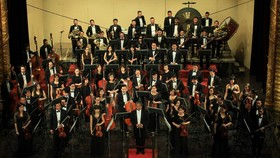 The Vietnam National Symphony Orchestra (VNSO)