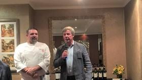 Giới thiệu văn hóa ẩm thực Argentina tại TPHCM