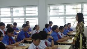 TPHCM: Không được dạy trước chương trình phổ thông trong dịp hè