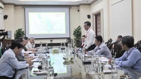 Thứ trưởng Bộ GD-ĐT kiểm tra công tác thi THPT Quốc gia 2019 tại Tiền Giang, Đồng Tháp