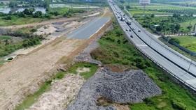 Cao tốc Trung Lương - Mỹ Thuận: Thống nhất ký phụ lục hợp đồng trên 12.000 tỷ